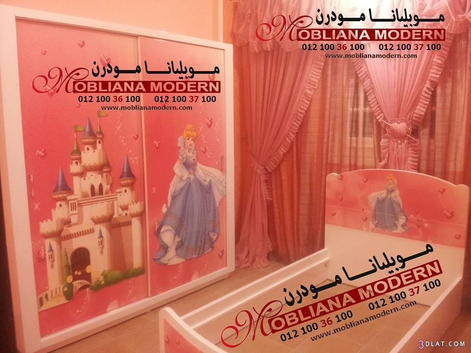 بالصور رسومات غرف اطفال 2019 20160918 511