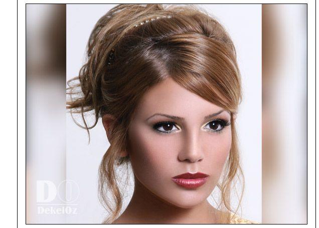 صور بكل شعر فخمة للسهرات