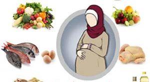 بالصور التغذية السلمية للحامل 20160919 1273 1 300x165