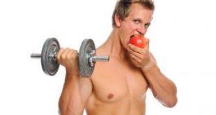 صور بناء وتضخيم عضلات