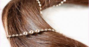 صورة وصفات طبيعية لتطويل الشعر بسرعة فائقة