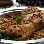 وصفات طبخ ارانب