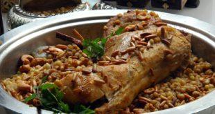صورة وصفات طبخ ارانب