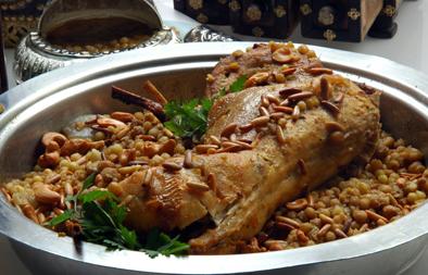 صور وصفات طبخ ارانب