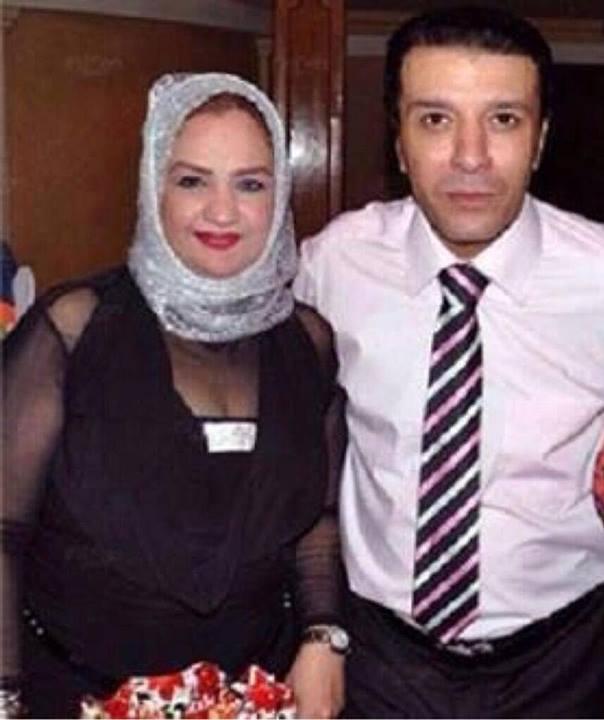 بالصور صور زوجة مصطفى كامل 20160919 1777