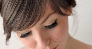 صور تسريحات شعر ناعمة