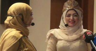 صور ملكة جمال مصر للمحجبات 2019