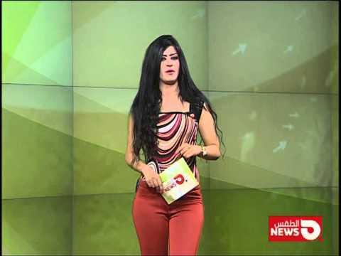صور الاعلامية انجى علاء