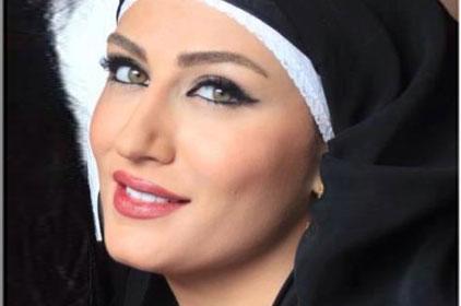 بالصور حجاب اسود للبنات 20160919 2164