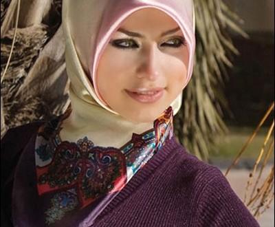 بالصور حجاب اسود للبنات 20160919 2165