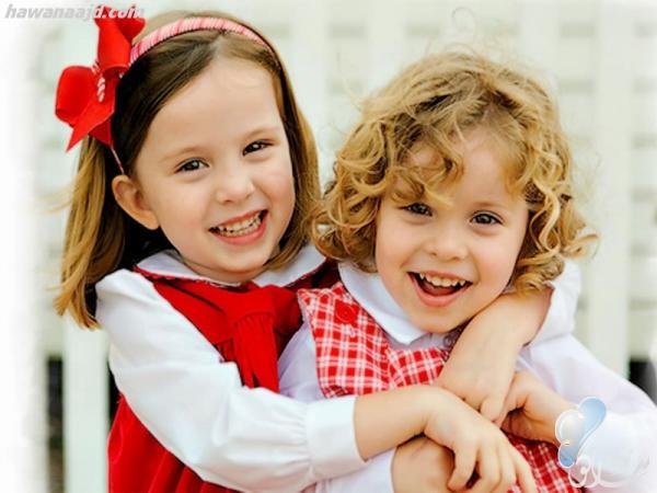 صور حب الاخت