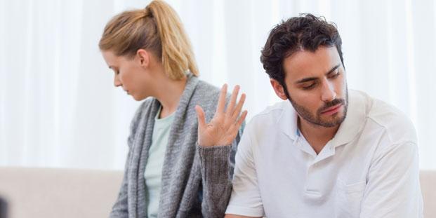 صور طلب الزوجة الطلاق لاهمال الزوج
