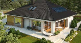 صورة اروع تصميم للمنازل جديد وجميل للغاية