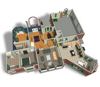 صور اروع تصميم للمنازل جديد وجميل للغاية