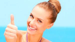 صور قناع بسيط لتبييض الوجه