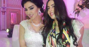 صور نينا اخت ميساء المغربي