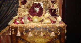 صور سبب تقديم المهر للعروس