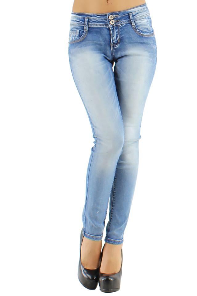 صور بنطلون جينز بناتي