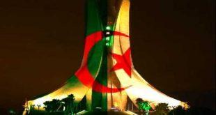 صور احداث تاريخية في الجزائر