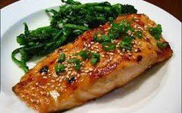 صورة كيفية طبخ السمك