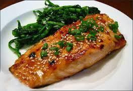 صور كيفية طبخ السمك