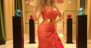 اروع الفساتين ميريام فارس