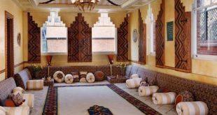 صور احدث تصميمات المجالس العربي