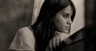 صور وجه حزين