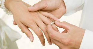 صور حكم لبس خاتم الزواج