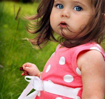 صور اروع البنات الصغار