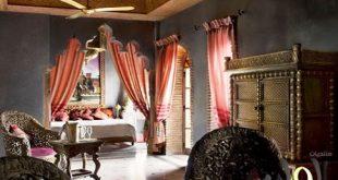 صورة ديكور المنزل المغربي