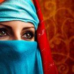 عيون عسلي