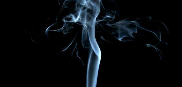 صور موضوع حول التدخين