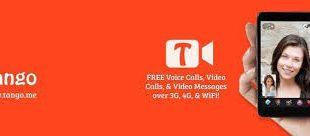 صور تانجو فيديو كول