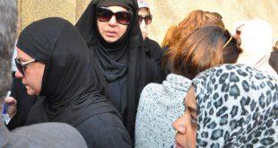 جنازة فيفي عبده