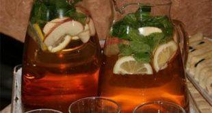 صورة طريقة عمل عصير شمبانيا سعودي