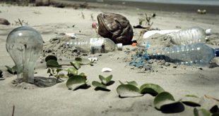 صورة تعبير عن التلوث