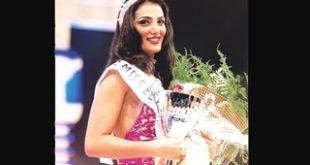 صور حورية فرغلي ملكة جمال مصر بالبكيني