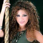 مغنيات عربيات