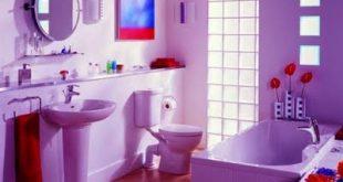 صور اطقم حمامات كاملة