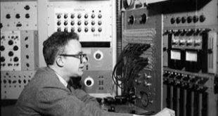 صور اول كمبيوتر في العالم