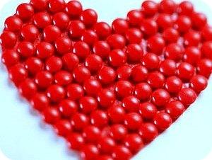 صور صور قلب حب احمر