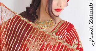 بالصور صور فنانات عرب بالزي الهندي 20160920 924 1 310x165