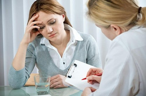 صور التهاب المهبل للبنات وعلاجه