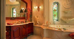 صور حمامات ملكية