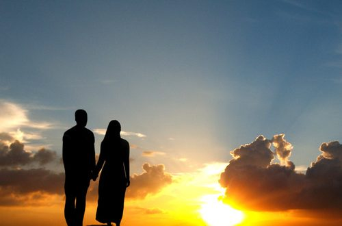 بالصور كيف يتصرف الزوج مع زوجته في حالة مخالفة اوامره 20160921 345 1 500x330