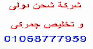 بالصور افضل شركة تخليص جمركي في مطار القاهرة 20160921 44 1 310x165