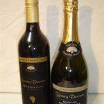 استعمال زجاجات الخمر