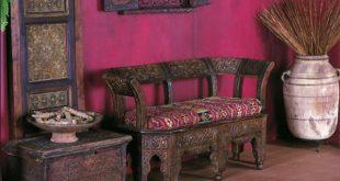 صور اجدد ديكورات مغربية