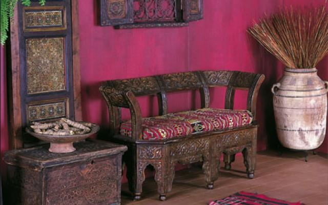 صورة اجدد ديكورات مغربية